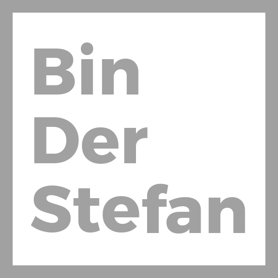 BinDerStefan.at