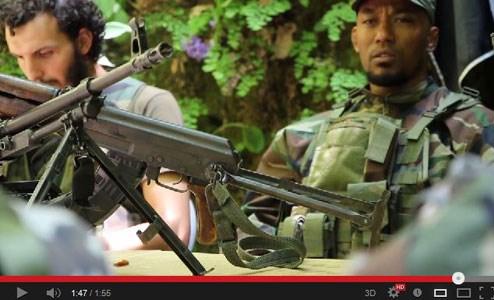 Deso Dogg macht Propaganda für den Jihad