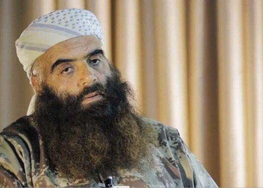 Abu Firas al-Suri, ein Veteran der Al-Kaida, wurde getötet.