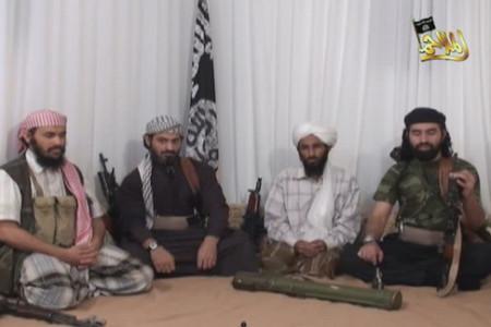 Al-Kaida auf der Arabischen Halbinsel