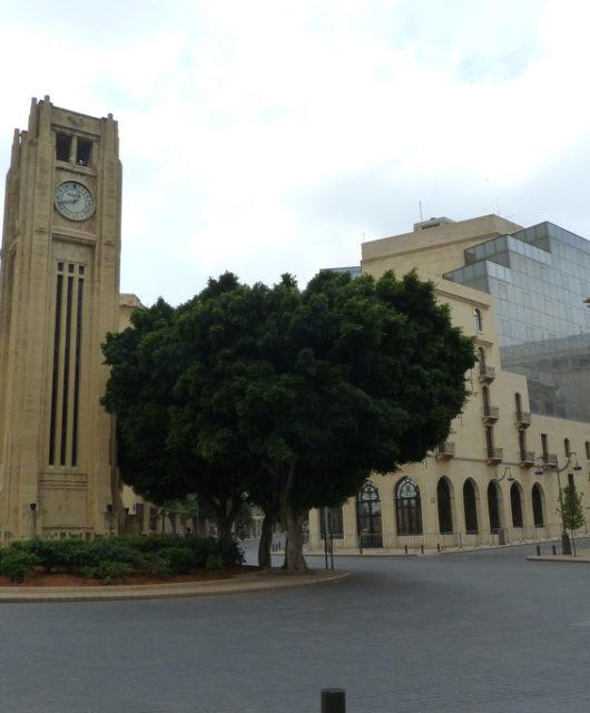 Libanons Parlament