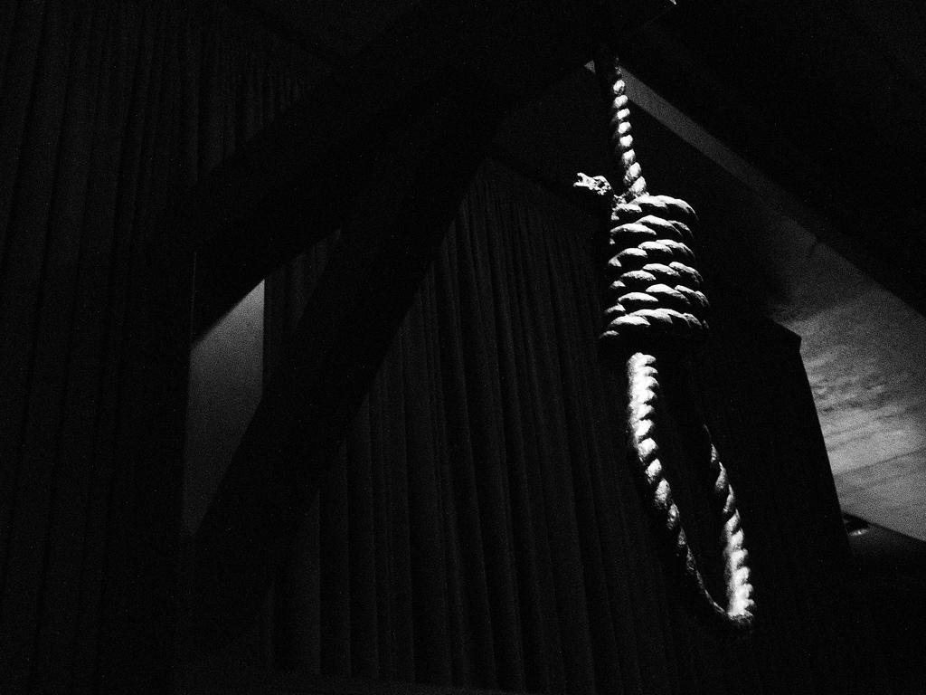 Exekutionsstrick