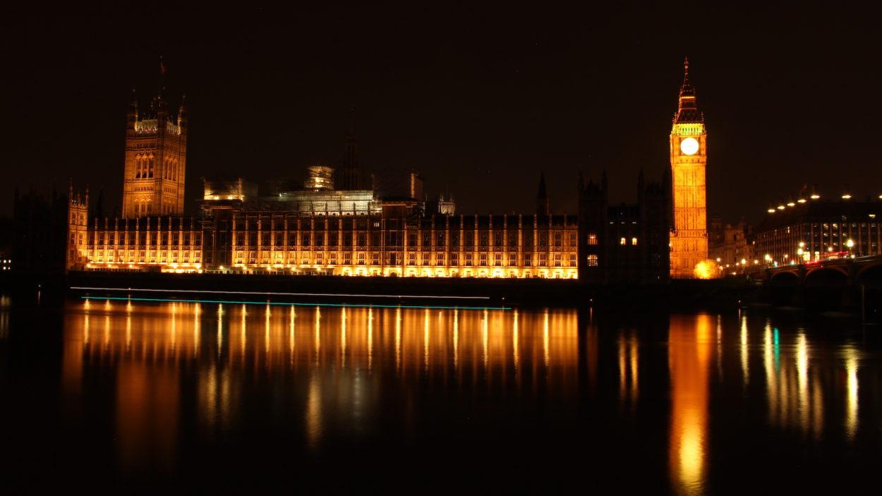 Parlament in London muss über den Brexit entscheiden