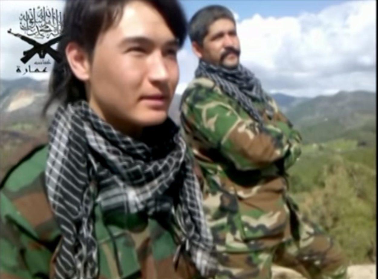 Propagandavideo einer schiitischen Extremistengruppe